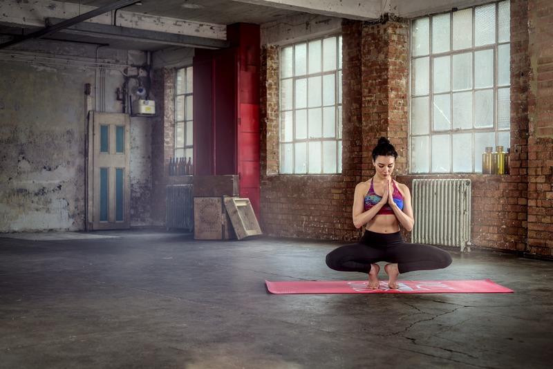 Træningsudstyr til hjemmet - psykcentrum