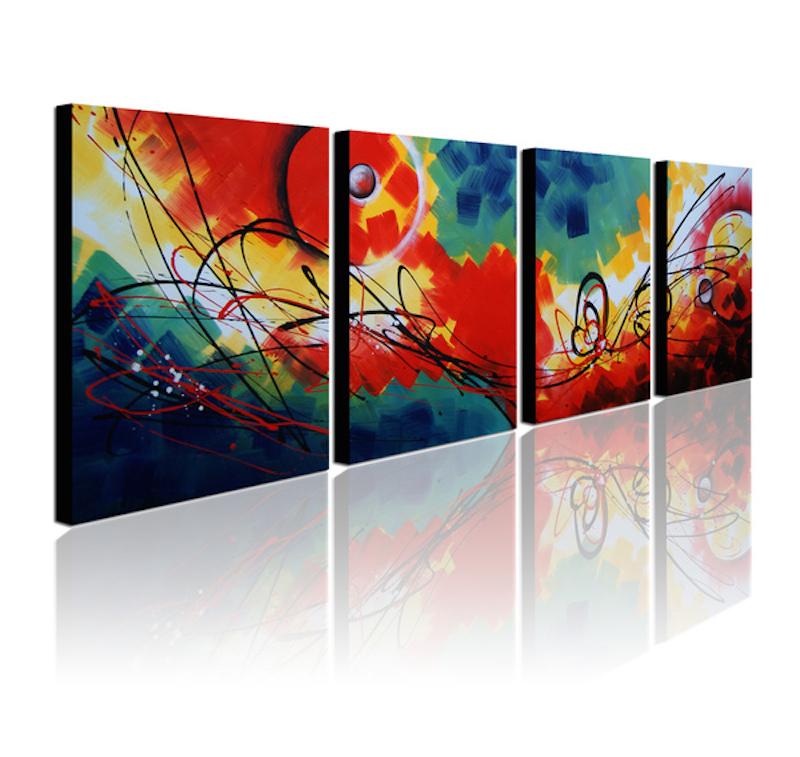 Billige Malerier Til Gode Priser Psykcentrum